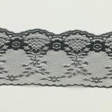O laço o mais novo da tela da guarnição da tela química do laço para o laço do roupa interior do laço