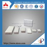 Tijolo ligado do carboneto de silicone do nitreto de silicone T-4
