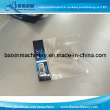 Bolsa de plástico de soldadura lateral que hace la máquina de OPP BOPP PE