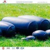 Geschlossener Luft-Prüfungs-Ballon (Gummirohrstecker)