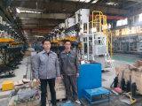 情報処理機能をもった生産ラインシミューレーション・システムのための工業用ロボット