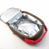 وجبة غداء نزهة بوليستر يعزل حقيبة باردة