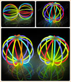 2015 Hot Sale Glow Ball Glow in Dark