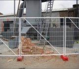 Clôture de jardin, clôture temporaire, clôture en PVC