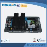 Генератор AVR R250 AVR тепловозный