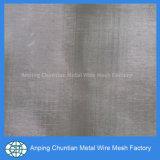 Duplex 327502507 de aleación de malla de alambre de acero inoxidable
