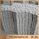 G603 싼 회색 화강암 포석