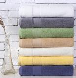 熱い販売法の自然な100%年の綿の浴室タオル(BC-CT1037)