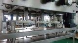 Llenador automático y máquina que capsula para producir el líquido del lavado con calidad excelente