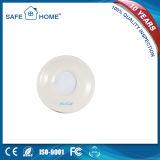 Dual Technology Indoor PIR Motion Detectors