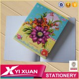 Vente en gros Custom School Papeterie Exercise Book Notebook Printing