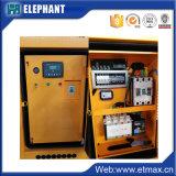 Utilisation d'urgence 220kVA 176kw Yto Engine Diesel Generation