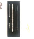 2017는 새로운 방적공 자석 EDC 싱숭생숭함 손 방적공 Adhd 성인과 가진 잉크 펜을 생각한다