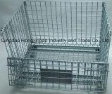 Клетка пакгауза мастерской/контейнер ячеистой сети/клетка хранения