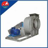 4-79-10C de alta eficiencia serie ventilador de aire de escape 1 winder pulper