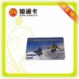 IDENTIFICATION RF Smart Card de PVC populaire pour ISO9001 vérifié