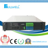 CATV 16 포트 Pon+CATV Wdm EDFA (FWAP-1550H-16X16)를 가진 Fullwell FTTH 인터넷