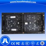 Estabilidade elevada P4 interno SMD2121 que anuncia a caixa leve do diodo emissor de luz