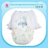 Pañal suave estupendo impreso grado superior del bebé del modelo encantador del conejo