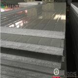 색깔 벽과 지붕을%s 강철에 의하여 격리되는 EPS 샌드위치 위원회