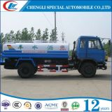 4 * 2 Dongfeng 10cbm Water Truck à vendre