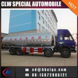 Dongfeng 8X4 36m3 seca o caminhão de tanque seco do pó do caminhão maioria do pó do cimento