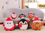 Santa Claus Farcies / Soft / Plush Toy pour Noël