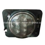 Smoke & Amber LED Fenderturn Lens Light para Jeep Wrangler Jk