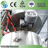 Машина завалки воды стеклянной бутылки in-1 SGS 3 (BCGY)