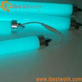 DMX RGB LEDデジタルの管の魔法の管