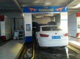 Intercambiando el equipo de alta velocidad de la máquina de la colada de coche limpiar el sistema