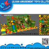 Insieme dell'interno del gioco dei bambini del fornitore professionista di Plaground