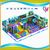 De oceaan Apparatuur van de Speelplaats van de Jonge geitjes van het Thema Binnen voor Pretpark (a-15223)
