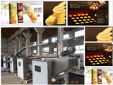 Machine cuite au four automatique de pommes chips du KH