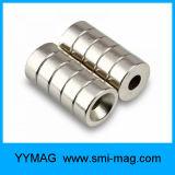 Der stärkste leistungsfähigste seltene Massen-Neodym-Ring-Magnet der Welt