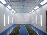 Cabine européia da pintura de pulverizador do Ce Wld8200