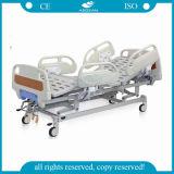 Cer AG-Bys004 ISO-anerkannte ABS drei Funktions-manuelles preiswertes Krankenhaus-Bett