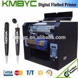 A3 Drucker-Drucken der Größen-6 UVled der Farben-auf Feder