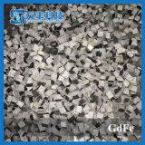 希土類GdFeのGadoliniumのFerrumの合金