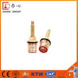22mm cartuccia d'ottone del separatore di 3 modi per il rubinetto/colpetto/bacino/accessori sanitari/stanza da bagno/impianto idraulico