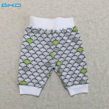 Peça de vestuário para bebé de estilo mais recente para as crianças recém-Legging Vestuário unissexo OEM
