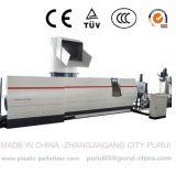 Máquina plástica de la granulación para el reciclaje del PE