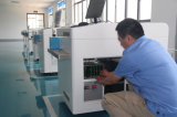 金属の分析のための光学放出分光計