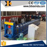 Calha do metal de China que dá forma à máquina