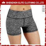 Shorts poco costosi delle ghette di modo di alta qualità in bianco su ordinazione (ELTLI-131)
