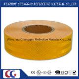 Alta visibilidad Amarillo Neón cinta adhesiva reflectante de seguridad (C5700-FY)