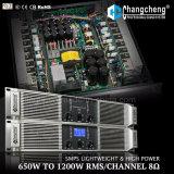 E-Serien-Schaltungs-Energien-leichter Berufsendverstärker