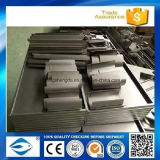 Soem kundenspezifische Metallschweißens-Teile