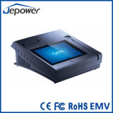 Jepower T508 10 polegadas Touch Screen Cash Register com impressora