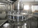 Производственная линия автоматического сока бутылки любимчика заполняя с сертификатом Ce
